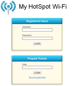 Download Software per Internet Point, Hotspot WI-FI, Phone Center